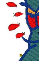 Отображение команд человекопонятными значками на дизайне Ambassador 13
