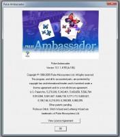 Инфо о программе Ambassador 13