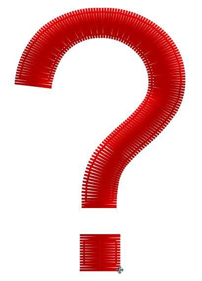 вопрос о выборе программного обеспечения для машинной вышивки