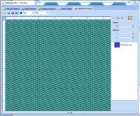 фоновая фактура для комбинированного узора stitch era