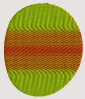 градиентная заливка в 2 цвета
