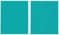 стандартные и плиточные заливки в машинной вышивке