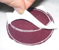вышивка с пуфом шаг 10