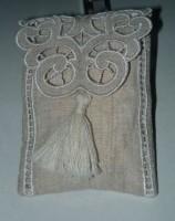 машинная вышивка в стиле ришелье