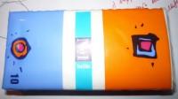 вышивка упаковки для платков шаг 00