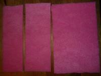 вышивка упаковки для платков шаг 04