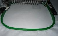 вышивка упаковки для платков шаг 05