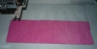 вышивка упаковки для платков шаг 07