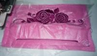 вышивка упаковки для платков шаг 13