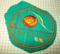 вышивка игольницы шаг 07