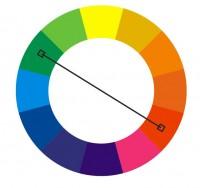 цветовое колесо 02