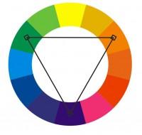 цветовое колесо 03