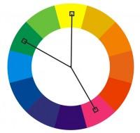 цветовое колесо 05