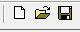 buzzword иконки меню file