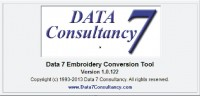 data 7 consultancy convertion tool