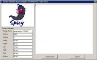 data 7 consultancy convertion tool вставка комментариев в инфу по дизайну