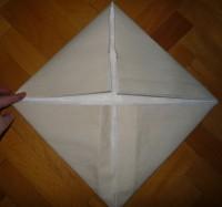 вышитая коробка оригами шаг 05