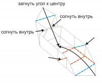 вышитая коробка оригами шаг 08-1