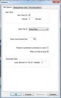 melco sizer настройка интерфейса под пользователя