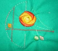 стягивание и деформация вышивки 03