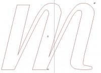 трансформация символов