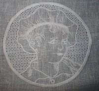 машинная вышивка ажурных стягов вариант 01 изнанка