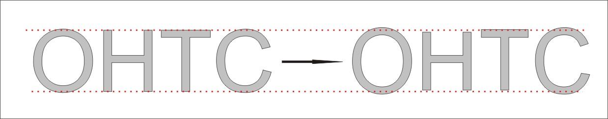 буквы пляшущие по базовой линии для машинной вышивки