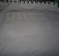 машинная вышивка набивного Тоторо Шаг 14