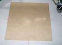 вышитая подставка-конверт одевающаяся на ножку бокала шаг 07