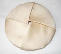вышитая подставка-конверт одевающаяся на ножку бокала шаг 27