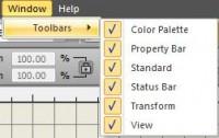 truesizer 3.0 меню window