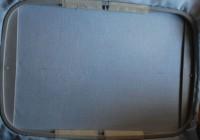 стыковка дизайна машинной вышивки на бытовой машинке 01