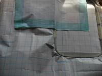 пример экономии стабилизатора для машинной вышивки