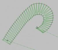 как применять fractional spacing в wilcom 02
