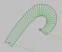 как применять fractional spacing в wilcom 04