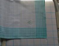машинная вышивка с использованием фильмопласта 04