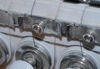 сичтка пути прохождения нитки на промышленной вышивальной машине 06