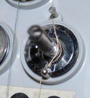 сичтка пути прохождения нитки на промышленной вышивальной машине 08