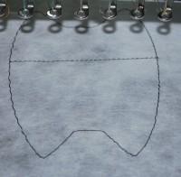 вышивка набивной игрушки кот на вышивальной машине 02