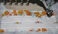 вышивка набивной игрушки кот на вышивальной машине 06
