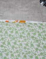 вышивка набивной игрушки кот на вышивальной машине 11