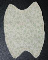 вышивка набивной игрушки кот на вышивальной машине 15