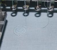 машинная вышивка толстыми нитками в шпуле 04
