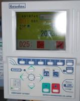 одноголовочная промышленная вышивальная машина barudan BEVT-S1501C 08