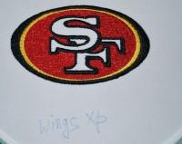 нашивка с бордюром из WingsXP лицо