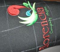 машинная вышивка на бифлексе 07