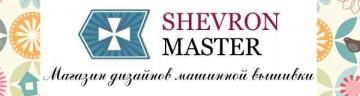 Мои дизайны машинной вышивки на shevronmaster