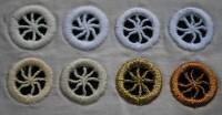 тест ниток для вышивки ришелье и fsl 04