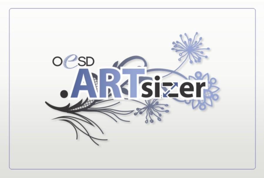 заставка ARTsizer
