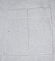 Пяльца для машинной вшыивки на карманах готовых изделий 05
